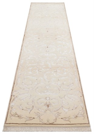 QUEENS AL-85 IVORY NEW COLOURS 85x299cm 2.54m2 EL DOKUMA YOLLUK